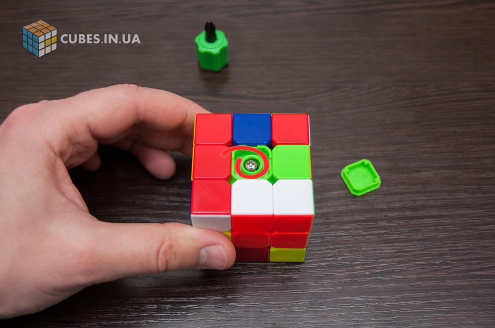 Чем смазать кубик рубик в домашних условиях 696