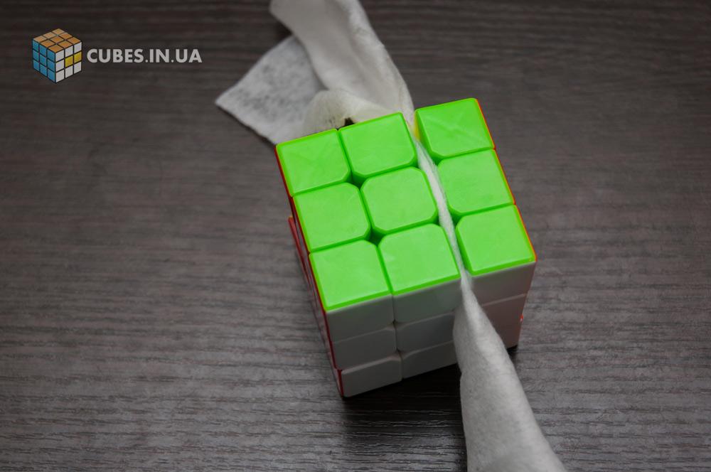 Кубик рубик своими руками сделать 7