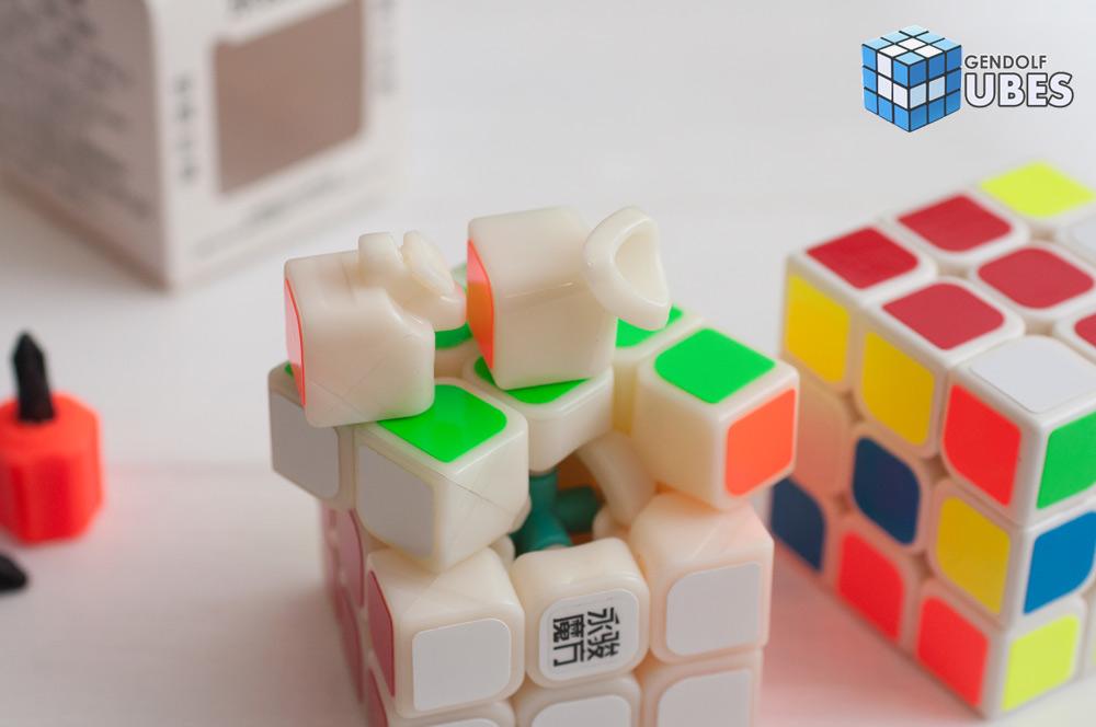 Обзор кубика YongJun Chilong