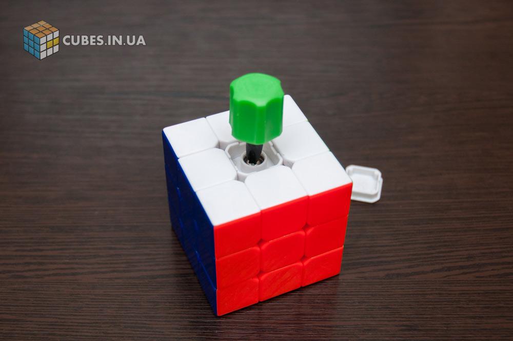 Настройка болтов Кубика Рубика