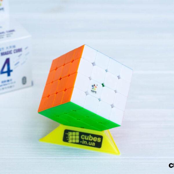 Кубик Yuxin black kirin 4x4