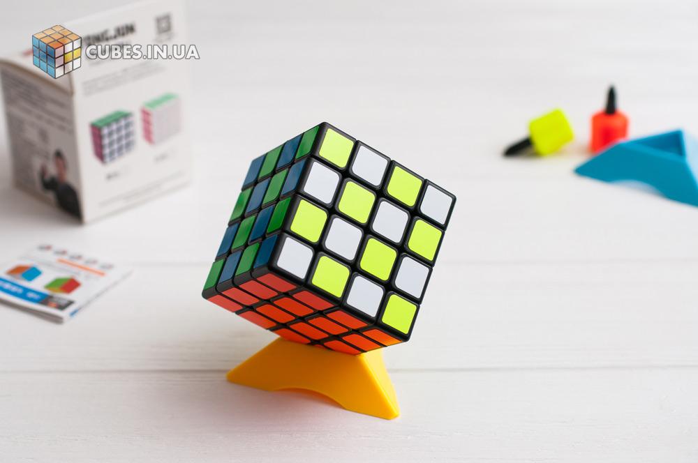 Кубик 4×4 Yongjun GuanSu
