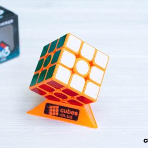 Кубик Meilong M 3x3 Limited (оранжевый)