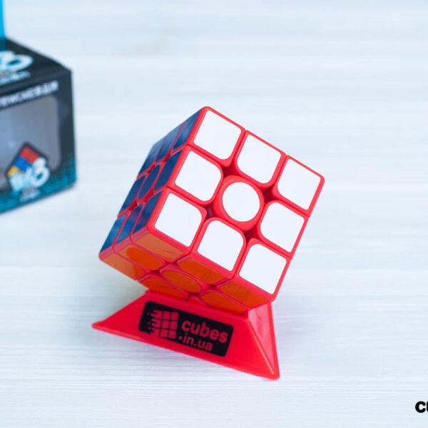 Кубик Meilong M 3x3 Limited (красный)