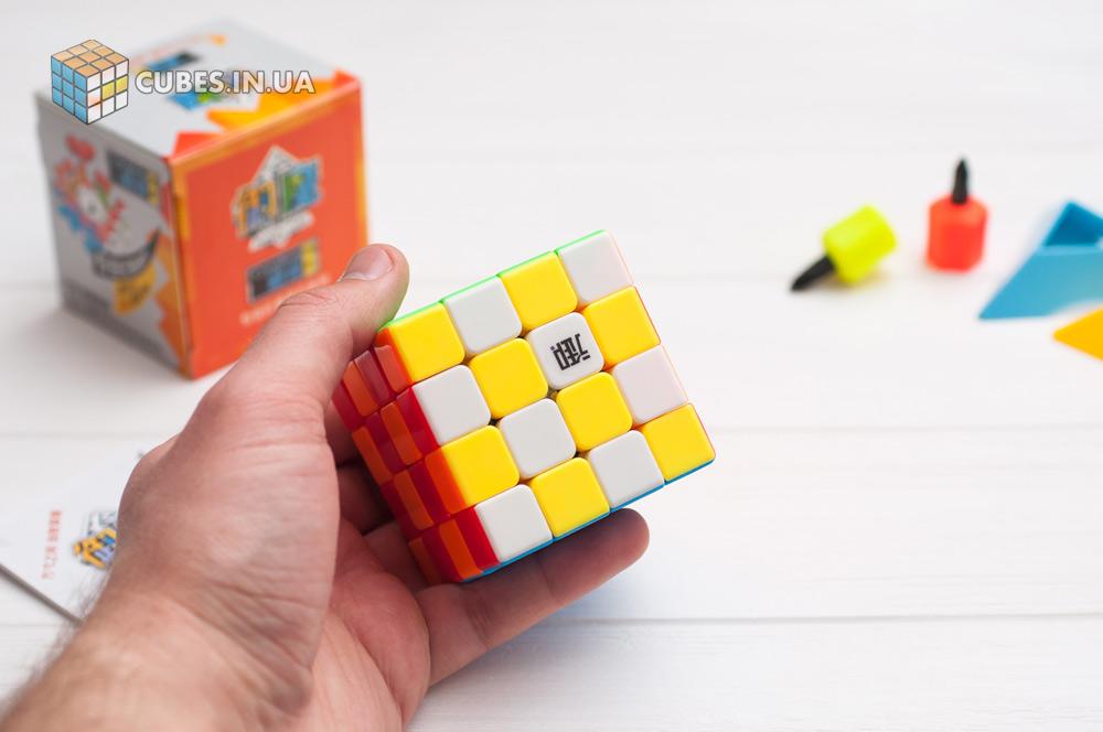 Кубик KungFu Zangfeng 4×4