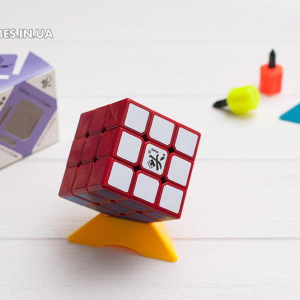 dayan-zhanChi-red-3