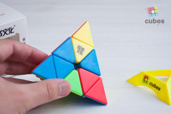 Пирамидка MoYu магнитная