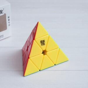 Магнитная пирамидка MoYu