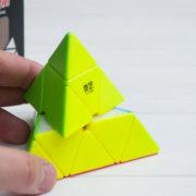 Пирамидка QiYi Ming