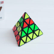 Пирамидка Shengshou 4x4