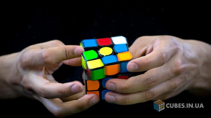 Как собирать кубик 3х3 быстрее