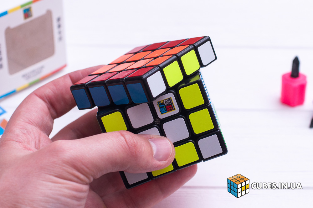 Кубик 4×4 JiaoShi MF4S