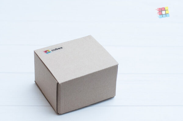 Набор аксессуаров для кубика Рубика
