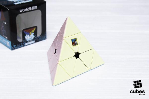Пирамидка Meilong macaron color
