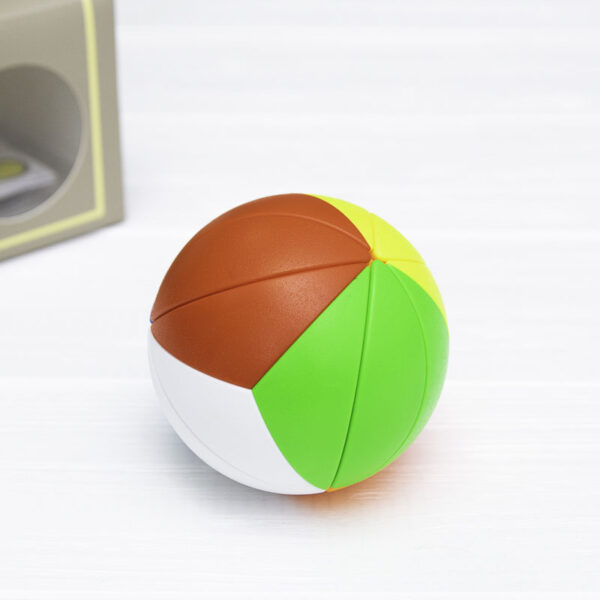 Головоломка Maple ball