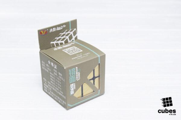 Зеркальный куб YJ Mirrior (gold)