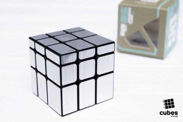 Зеркальный куб YJ Mirrior (silver)