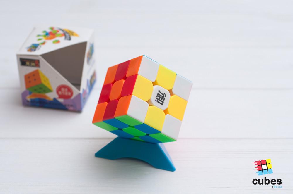 Материалы и дизайн кубикаKungFu Longyuan
