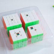 Подарочный набор кубиков Рубика