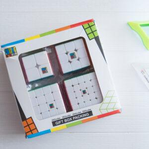 Набор кубиков MF (MoYu)