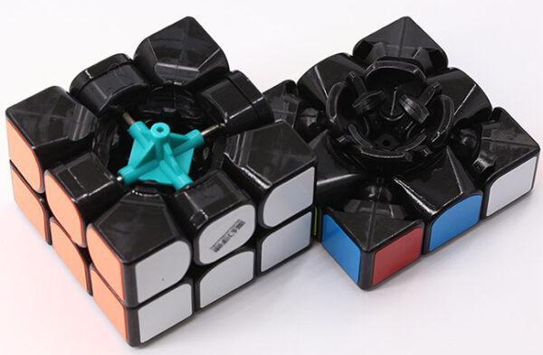 Механизм кубика Сhufeng