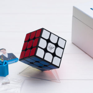 Магнитный кубик Рубика. GuoGuan Pro M