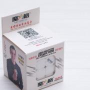 Кубик Thunderclap 4x4, 60mm