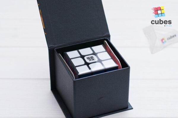 Магнитный кубик Weilong GTS 2M