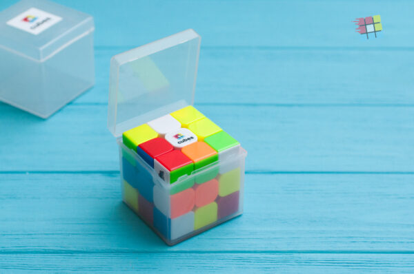 Бокс для кубика Рубика