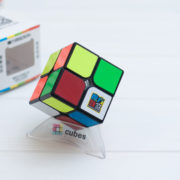 Кубик MF2c 2х2 черный, Украина