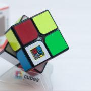 Кубик MF2c 2х2 черный