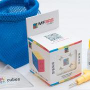 Набор кубик MF3RS + аксессуары