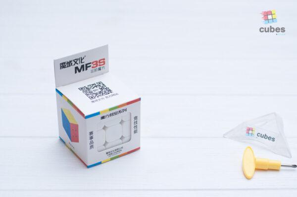 Кубик MoYu MF3s