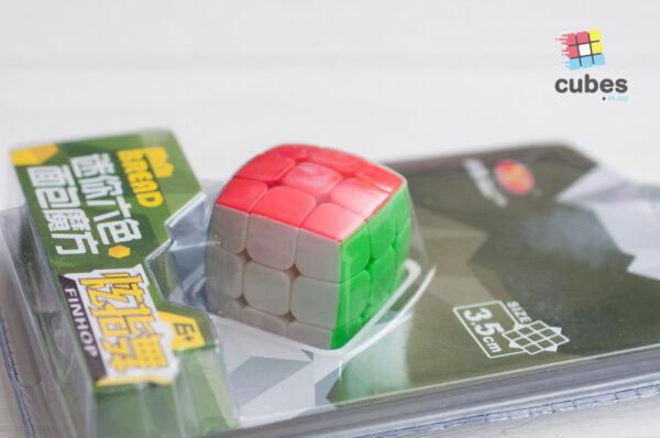 Мини кубик 3х3 35мм.