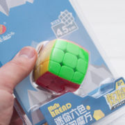 Мини кубик 3х3 45мм.