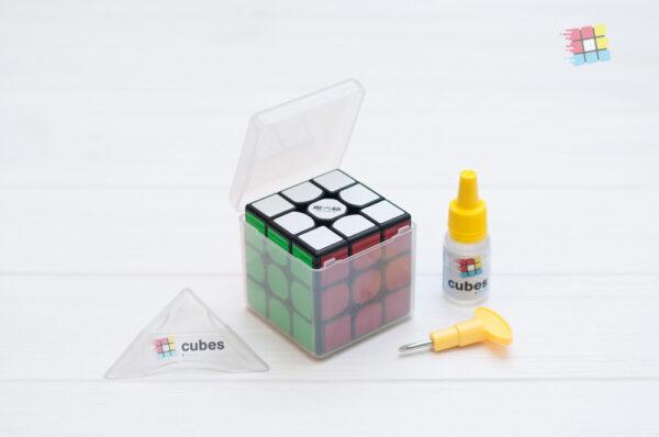Набор кубик Thunderclap v2 + аксессуары