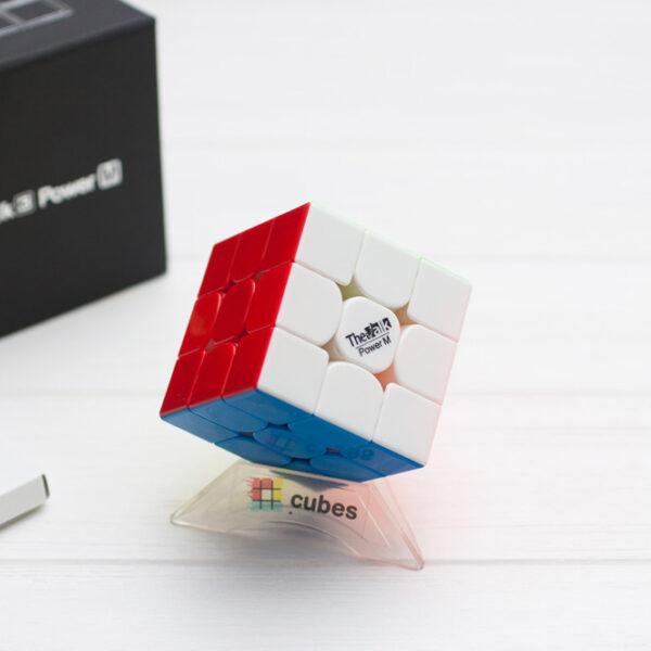 Магнитный кубик Рубика Valk 3 Power M колор
