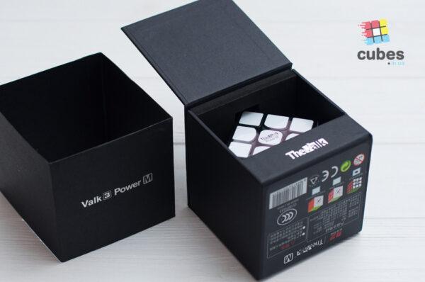 Магнитный кубик Valk 3 POWER M