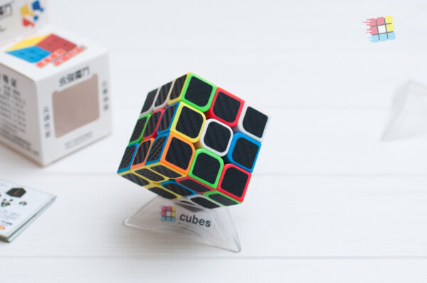 Кубик Yulong 3x3 карбон Украина