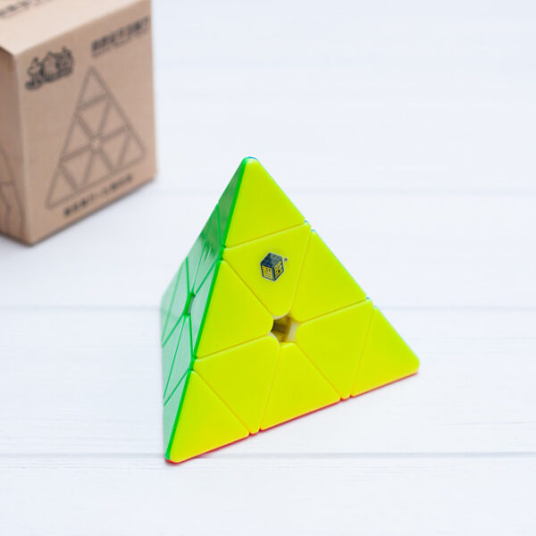 Pyraminx Yuxin little magic