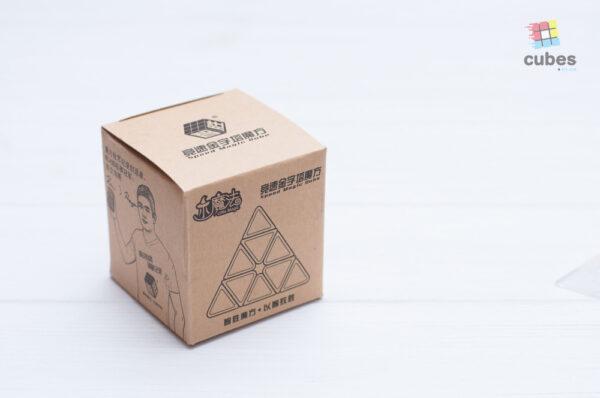 Пирамидка Yuxin little magic