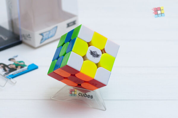 Magnetic cube Cyclone Boys «Feijue» 3x3
