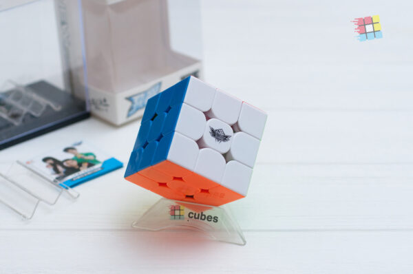 Магнитный кубик Рубика Cyclone Boys