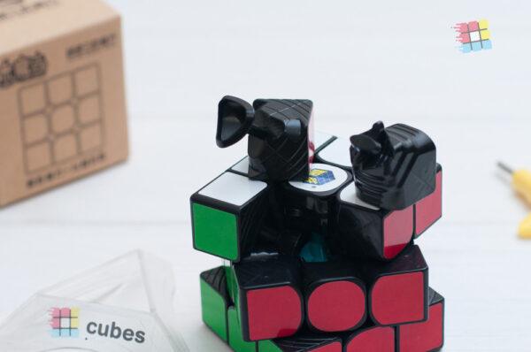 Кубик Yuxin Little Magic 3x3 механизм