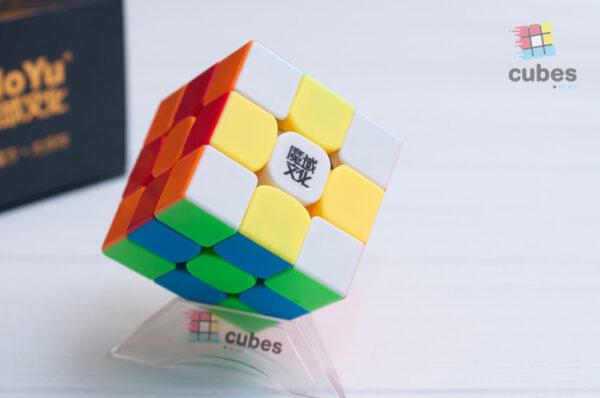 Кубик Weilong GTS 2 M без наклеек