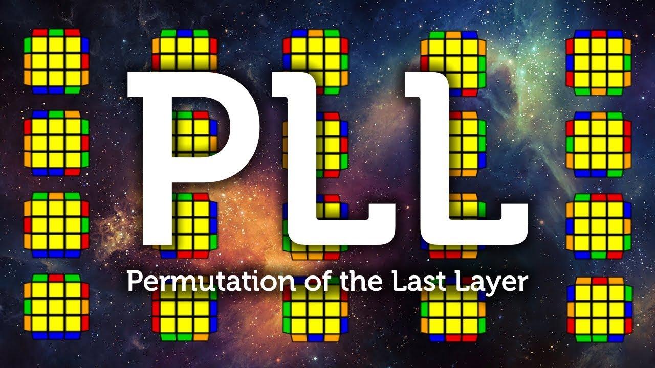 Формулы для кубика рубика 3х3 схема фото 808