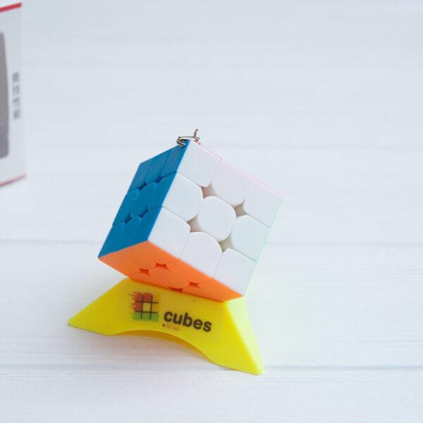 Мини кубик Рубика 40мм.