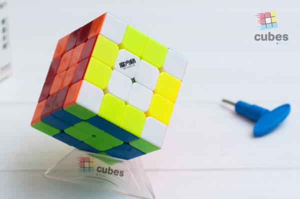 Кубик Qiyi Wuque 4x4 Украина