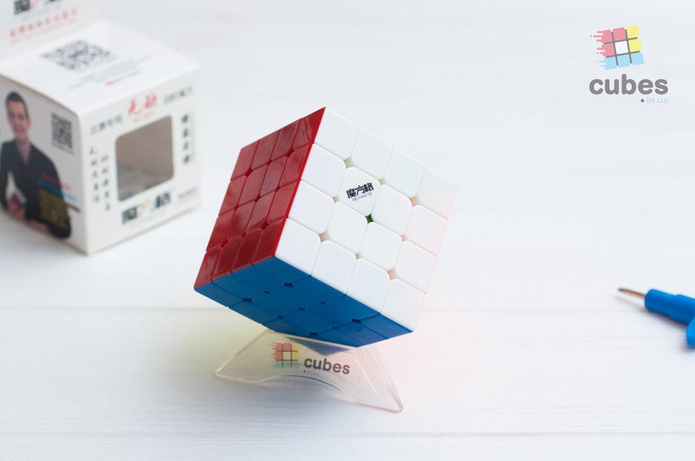 Qiyi Wuque 4x4