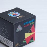 Пирамидка GEM pyraminx